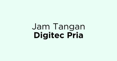 Jam Tangan Digitec Pria Palembang