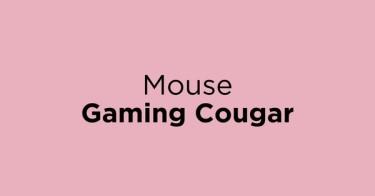 Mouse Gaming Cougar Jakarta Barat