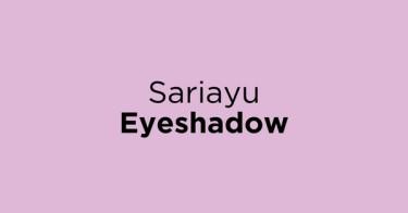Sariayu Eyeshadow Jakarta Pusat