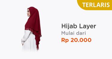 Hijab Layer