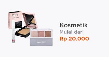 Kosmetik Salam