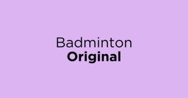 Badminton Original Lampung