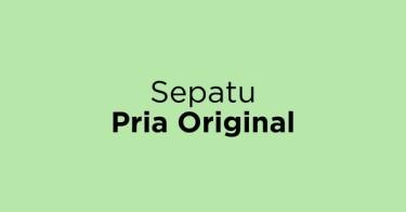 Sepatu Pria Original Aceh