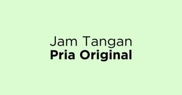 Jam Tangan Pria Original Lampung Barat