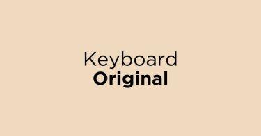 Keyboard Original Subang