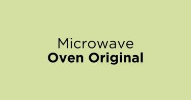 Microwave Oven Original Jakarta Barat