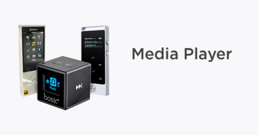Media Player Original