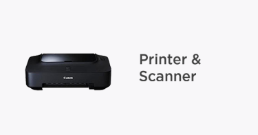 Printer & Scanner Original