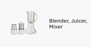 Blender, Juicer, Mixer Original
