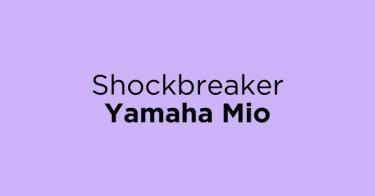 Shockbreaker Yamaha Mio Bekasi