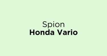 Spion Honda Vario Bekasi