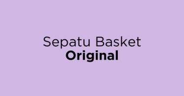 Sepatu Basket Original  Palembang