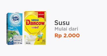 Susu Salam
