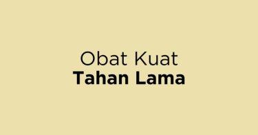 Obat Kuat Tahan Lama Jakarta Barat