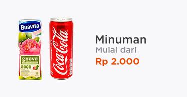 Minuman Salam