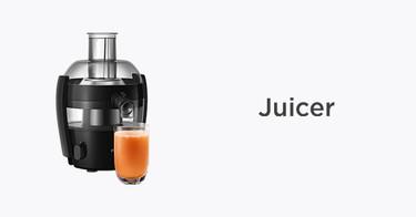 Juicer Original Jakarta Barat