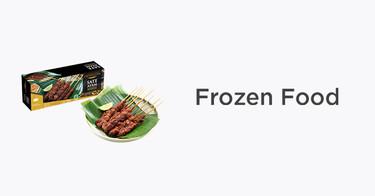 Frozen Food Original