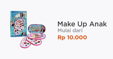Make Up Anak