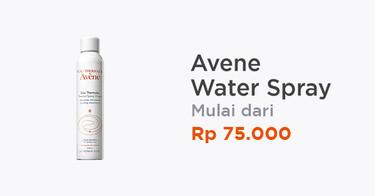 Avene Water Spray