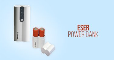 Eser Powerbank