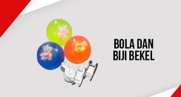 Bola & Biji Bekel
