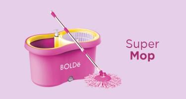 Super Mop 100 Ribuan