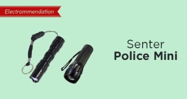Senter Police Mini