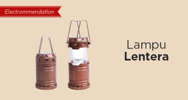 Lampu Lentera