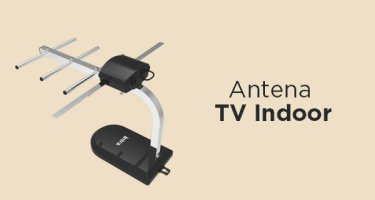 Antena TV Indoor