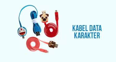 Kabel Data Karakter