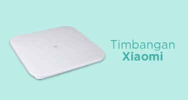 Timbangan Xiaomi