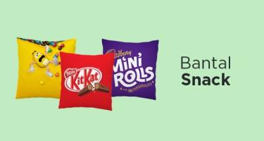 Bantal Snack