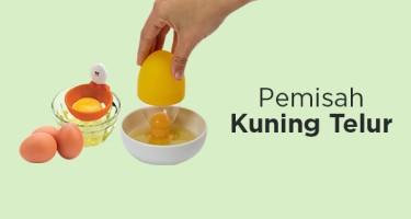 Pemisah Kuning Telur
