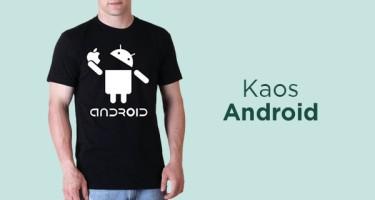 Kaos Android