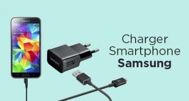 Charger Smartphone Samsung