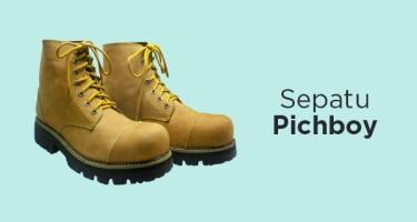 Sepatu Pichboy