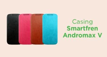 Casing Smartfren Andromax V