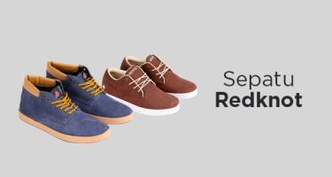 Sepatu Redknot