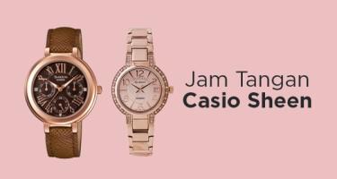 Jam Tangan Casio Sheen
