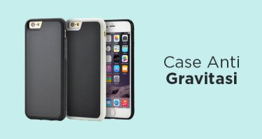 Case Anti Gravitasi