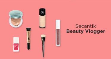 Secantik Beauty Vlogger