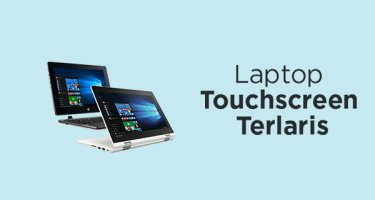 Laptop Touchscreen Terlaris