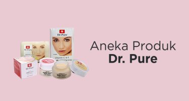 Aneka Produk Dr. Pure