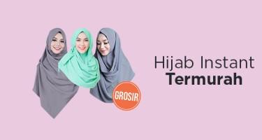 Hijab Instant Termurah