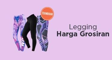 Legging Harga Grosir