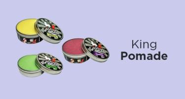 King Pomade