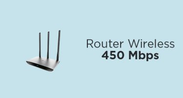 Router Wireless 450 Mbps