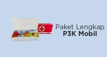 Paket P3K Mobil