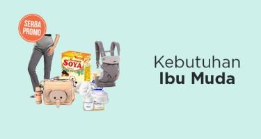 Kebutuhan Ibu Serba Promo