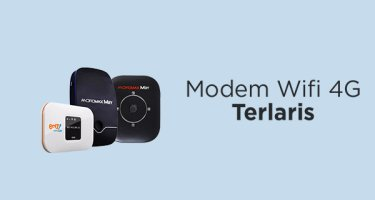 Modem Wifi 4G Terlaris